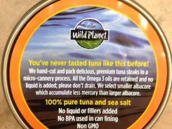 Sneaky Tuna Salad 3