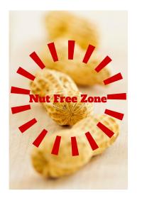 Nut FreeZone