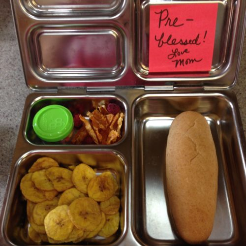 Lunch Box Inspiration to Get You Started 2