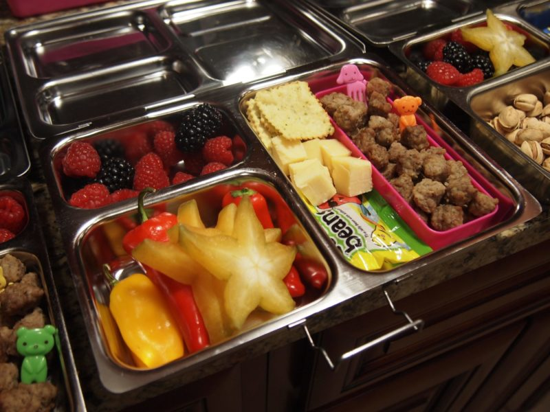 5 Tips to Pack Lunches Picky Kids Will Love 3