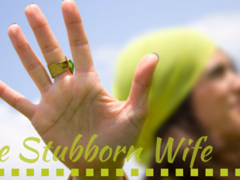 The Stubborn Wife by Chris Phillips