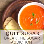 Break the Sugar Addiction Menu Plan 6