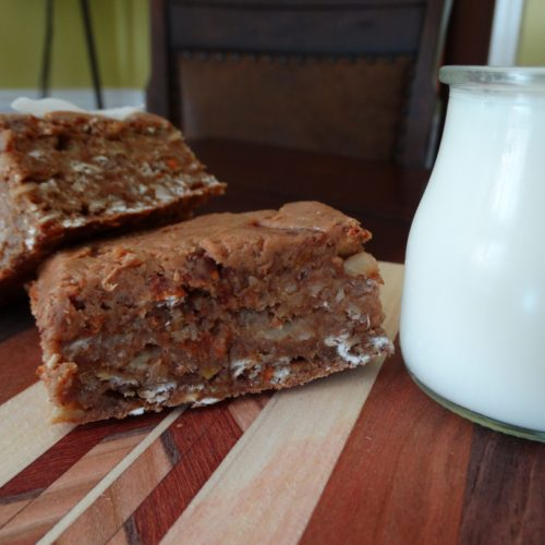 Healthiest Bar Ever Recipe for the Family 2