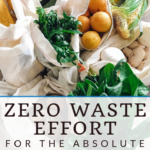 How to transition to Zero Waste and Become a Cool Mom 9
