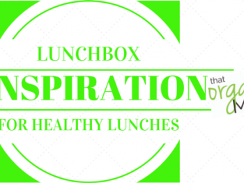 Lunch Box Inspiration to Get You Started