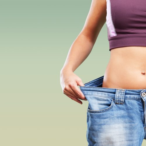 Can't lose weight? THIS might be why...