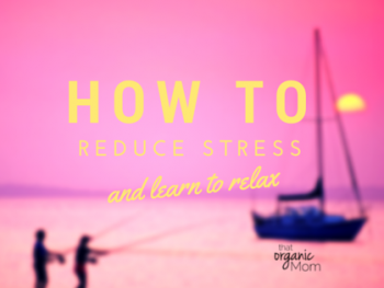 Reduce Stress for Superior Health