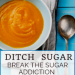 Week 2 Break Sugar Addiction Menu Plan 9