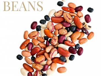 Why You Should Be Eating Beans