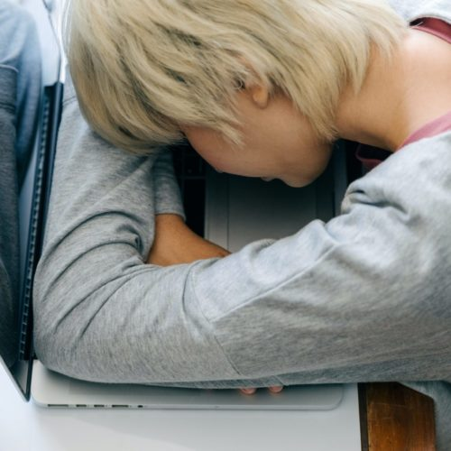 Chronic Tiredness? FACTS Doctors Don't Share 5