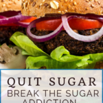 Week Four Break the Sugar Addiction with BONUS 7