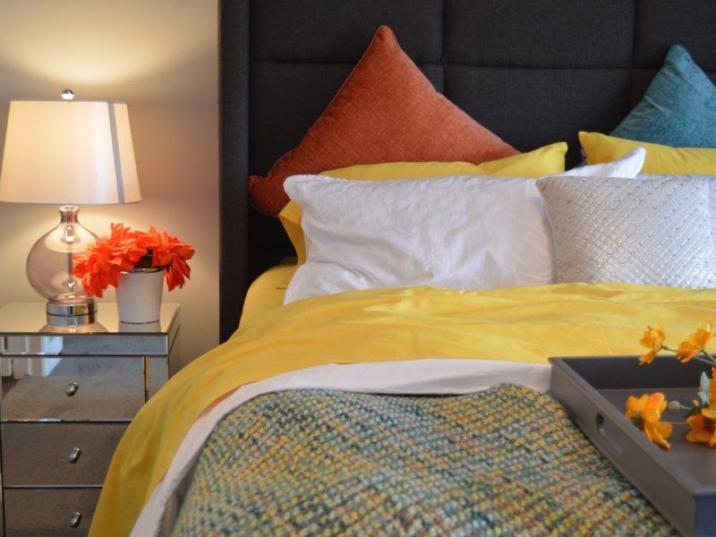 Create a Bedroom Oasis for Better Sleep