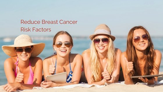 Are You Overlooking Risk Factors for Breast Cancer