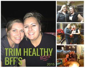 Trim healthyBFF's