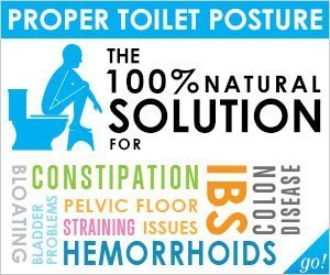 Poop More Efficiently and Improve Your Health 4