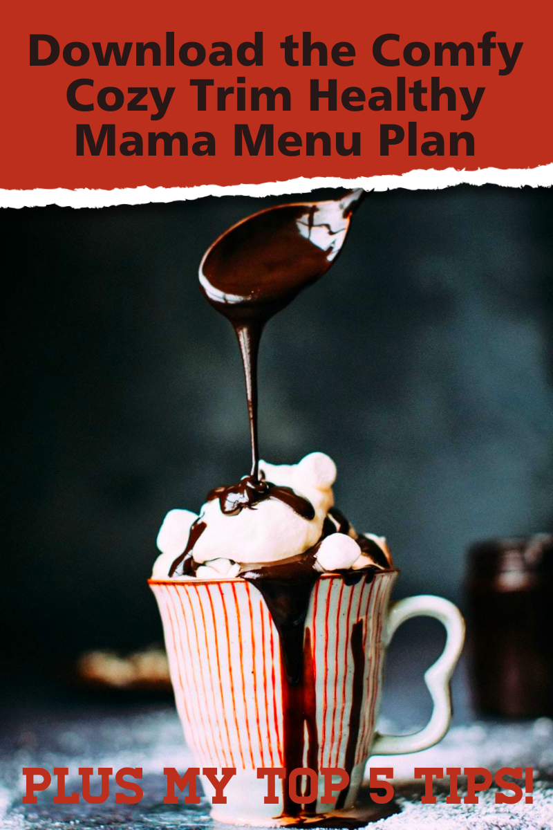 Use my Top 5 Tips to have success on the Trim Healthy Mama diet. Here are our progress reports and a FREE menu plan to use on your weight loss journey. #menuplan #mealplan #THM #trimhealthymama