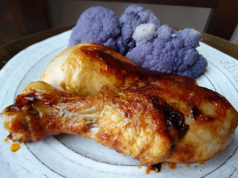 Heavenly Chicken 4