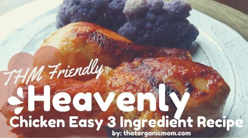 Heavenly Chicken 5