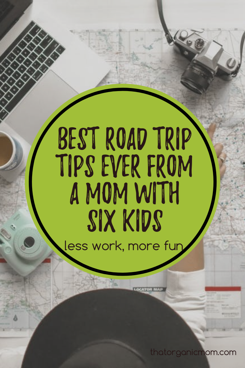 How to have the Best Road Trip EVER 4