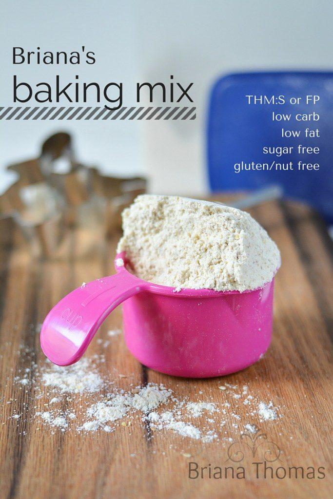 baking mix briana thomas