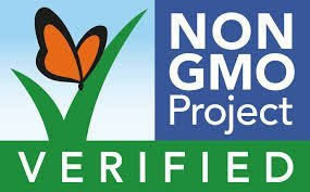 butterfly non gmo verified
