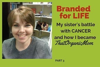 Branded for life - Part Three