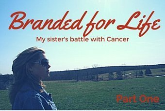 Branded for life - Part one