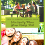 Ideas for THM Group Meetings 9