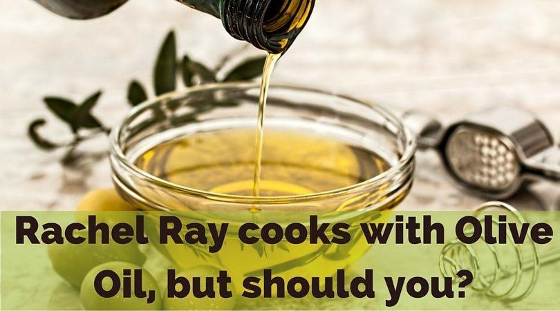 olive oil rachel ray fb app