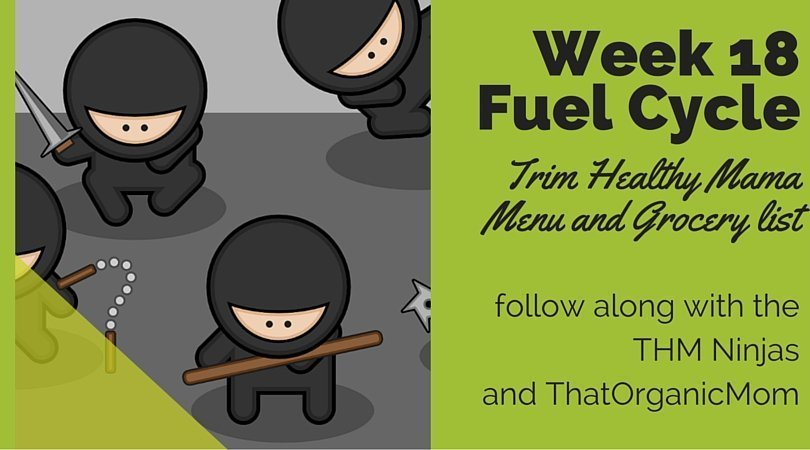 fb app week 18 fuel cycle thm ninjas