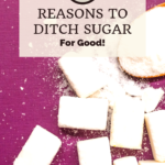 Blame it all on sugar...the white stuff is killing us 3