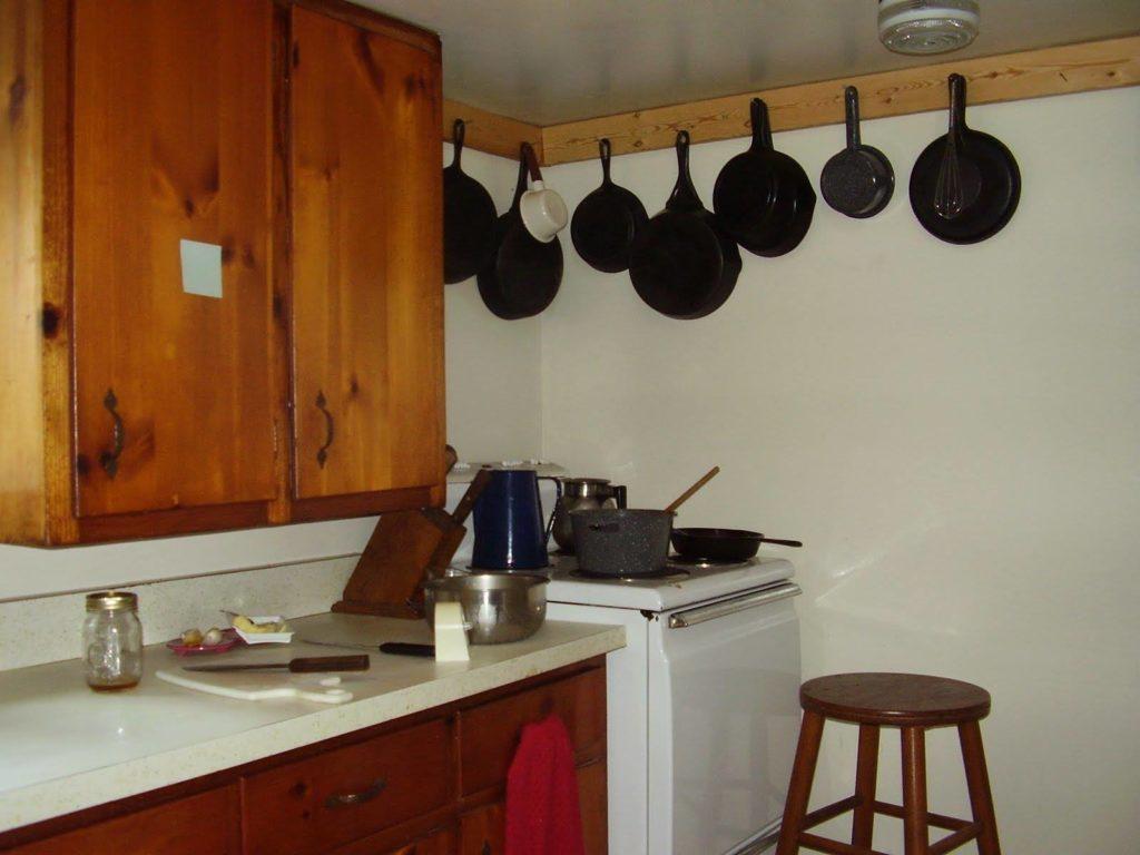 pas kitchen