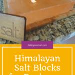 Himalayan Salt Blocks for Beginners 23