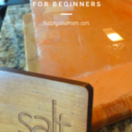 Himalayan Salt Blocks for Beginners 25