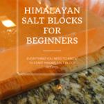 Himalayan Salt Blocks for Beginners 26