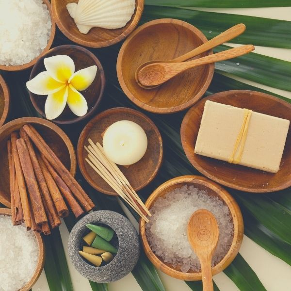 How to create natural spa products at home 10