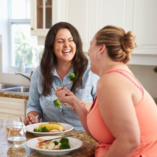 How to move on from a weight loss stall