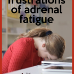 The truth is Adrenal Fatigue makes me want to say bad words 3