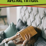 The truth is Adrenal Fatigue makes me want to say bad words 4