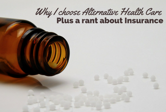 Why I choose Alternative Health Care PLUS a rant 2