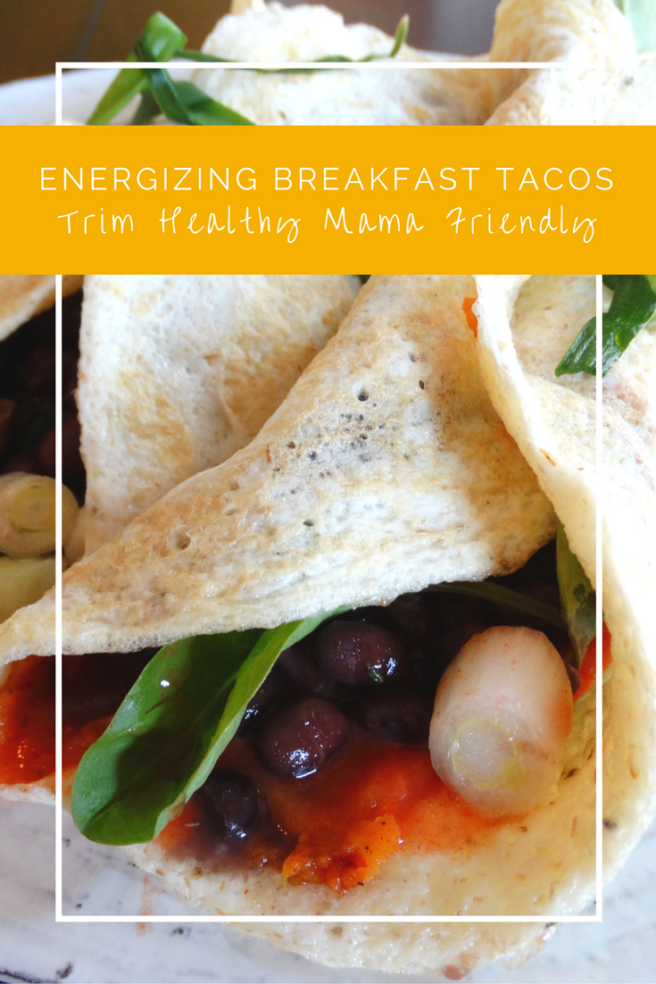 breakfast tacos pinterest