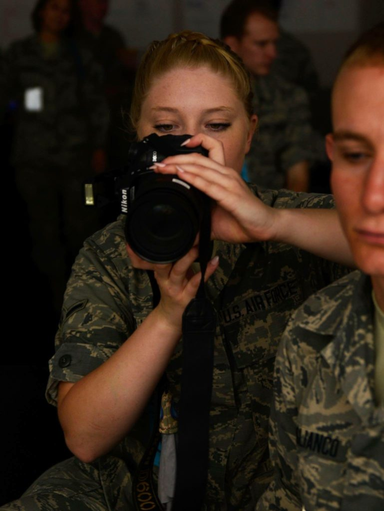 haley-usaf-combat-cam-photo-journalist