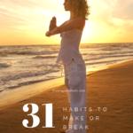Habit #15 Little Tweaks to Improve your posture 2