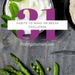 Habit #16 add probiotics and prebiotics for a healthy gut 7