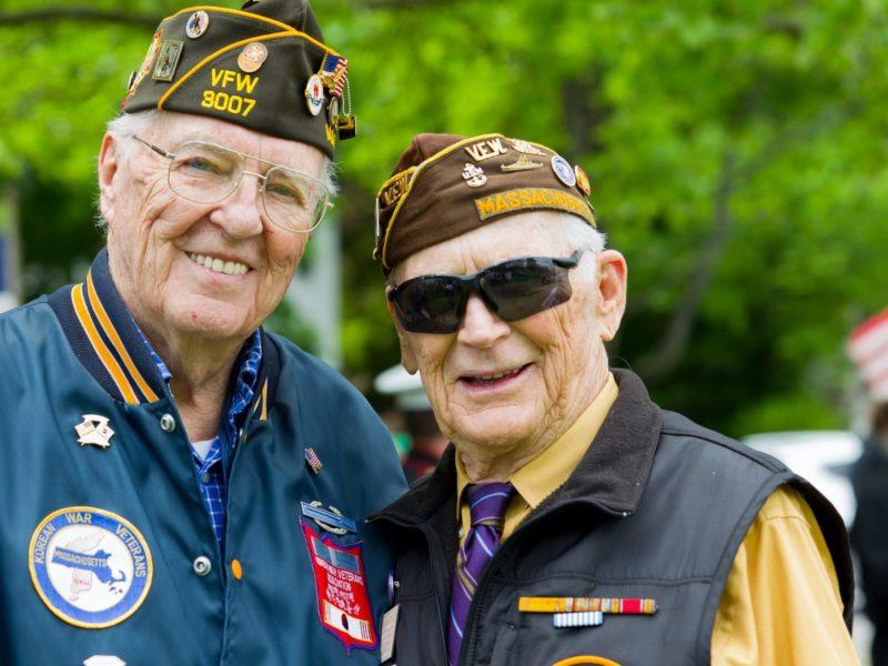 How to celebrate Veteran's Day 5