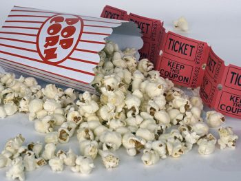 Suffering from misophonia in world full of popcorn and gum 1