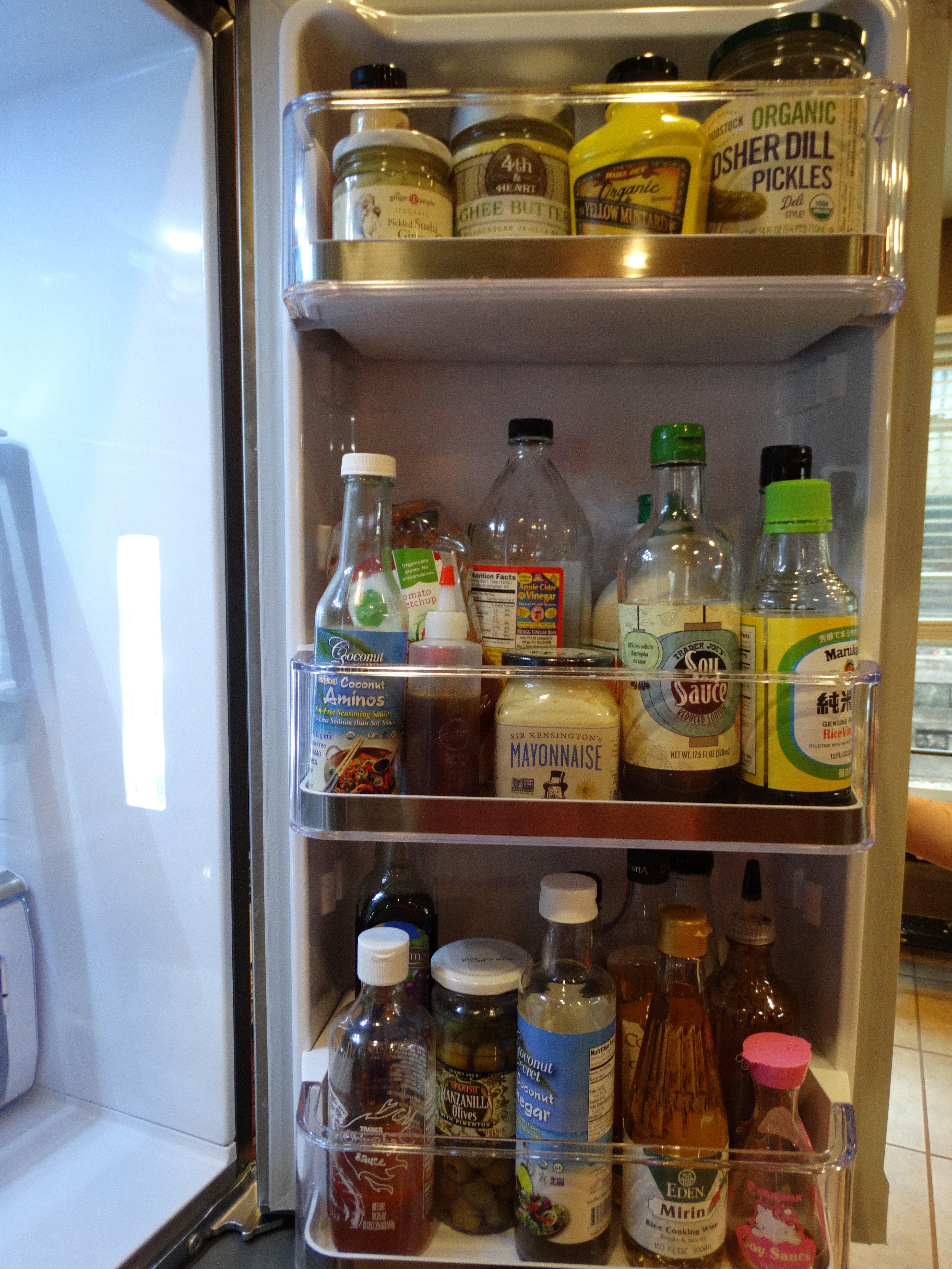 Healthy Kitchen Challenge