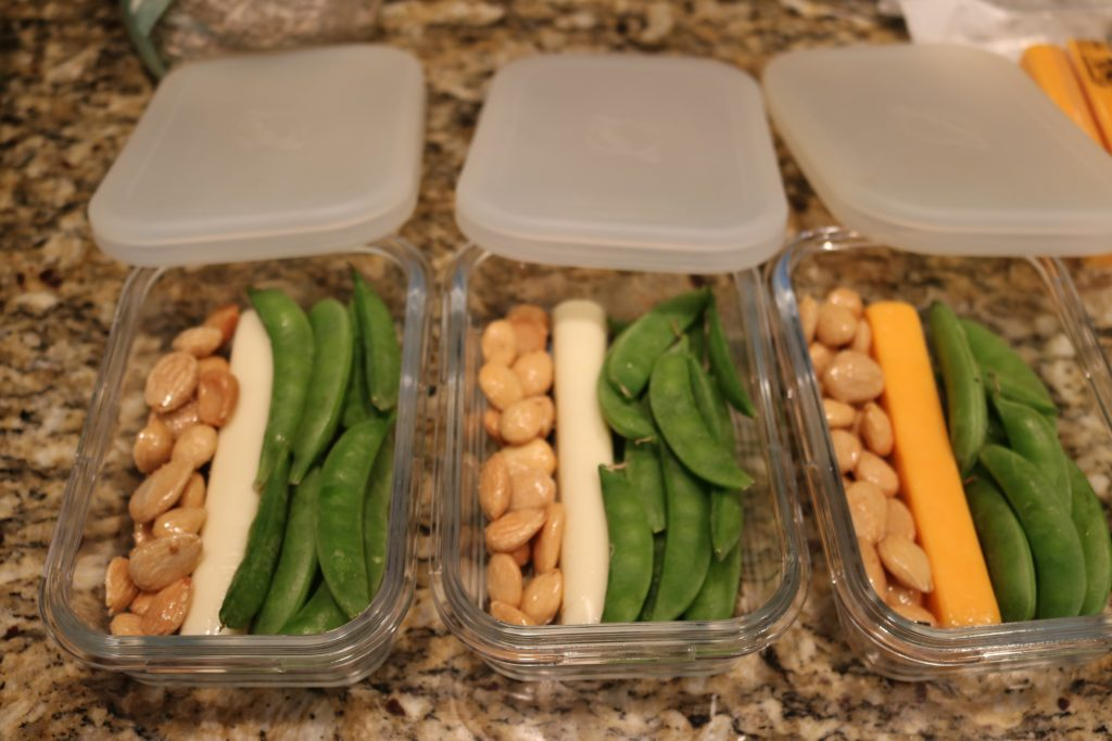 Snack Packs by ThatOrganicMom