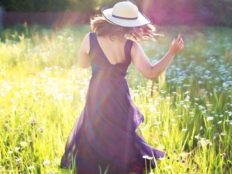 Eight Totally FREE Ways to Be Healthier 2