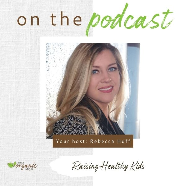 Tips for Raising Healthy Kids - Episode 1 - A Healthy Bite 1